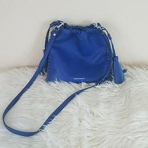 Rebecca Minkoff Blue shoulder bag